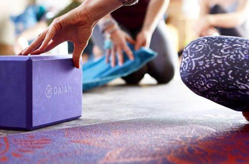 accesorii yoga