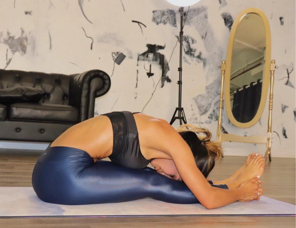 saltea hot yoga